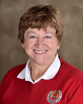 Marion Keene - Lady Captain 2019